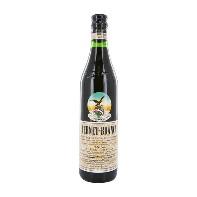 Picture of Fernet Branca