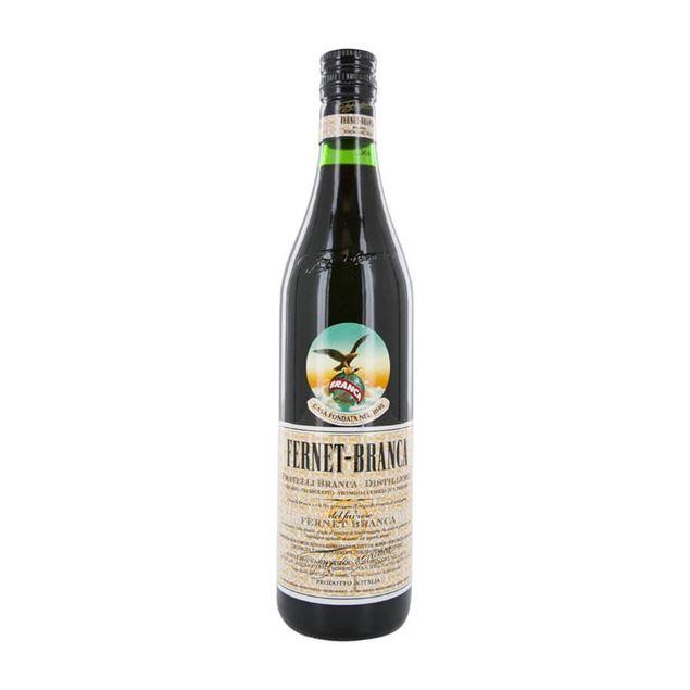 Fernet Branca - Venus Wine & Spirit