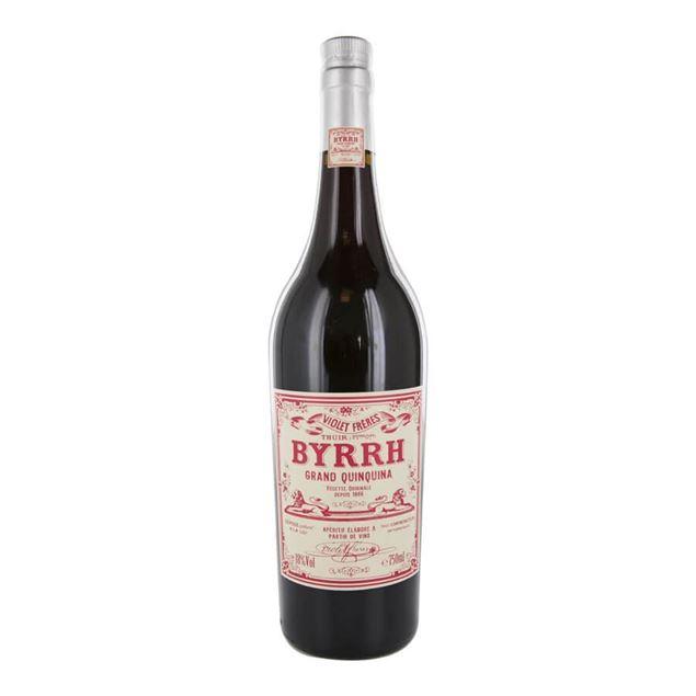 Byrrh - Venus Wine & Spirit