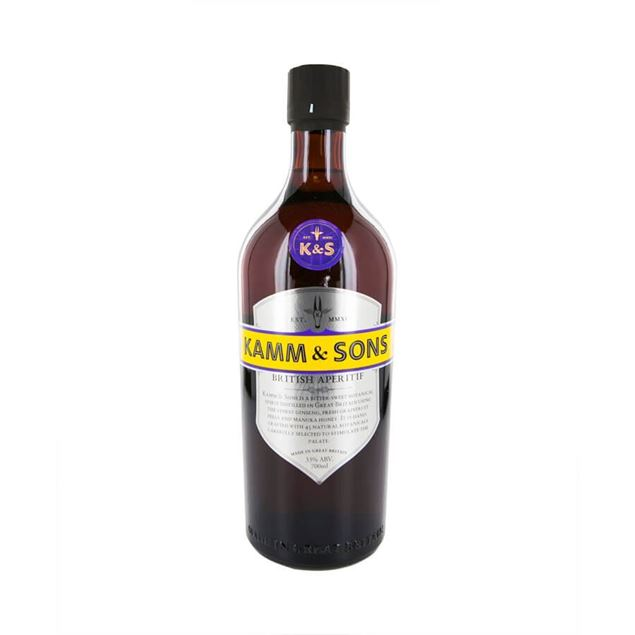 Picture of Kamm & Sons Ginseng