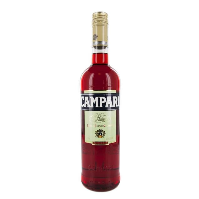 Campari - Venus Wine & Spirit