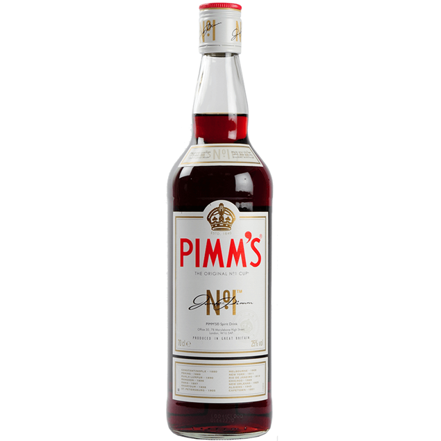 Pimm's No.1 - Venus Wine & Spirit