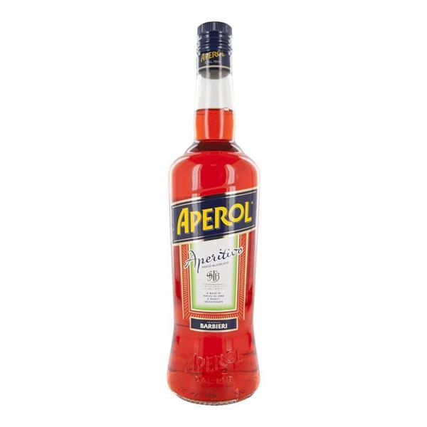 Aperol - Venus Wine & Spirit