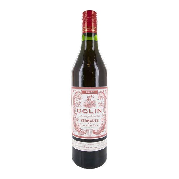 Dolin Rosso - Venus Wine & Spirit
