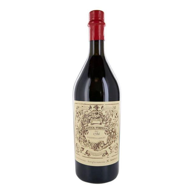 Antica Formula Carpano - Venus Wine & Spirit