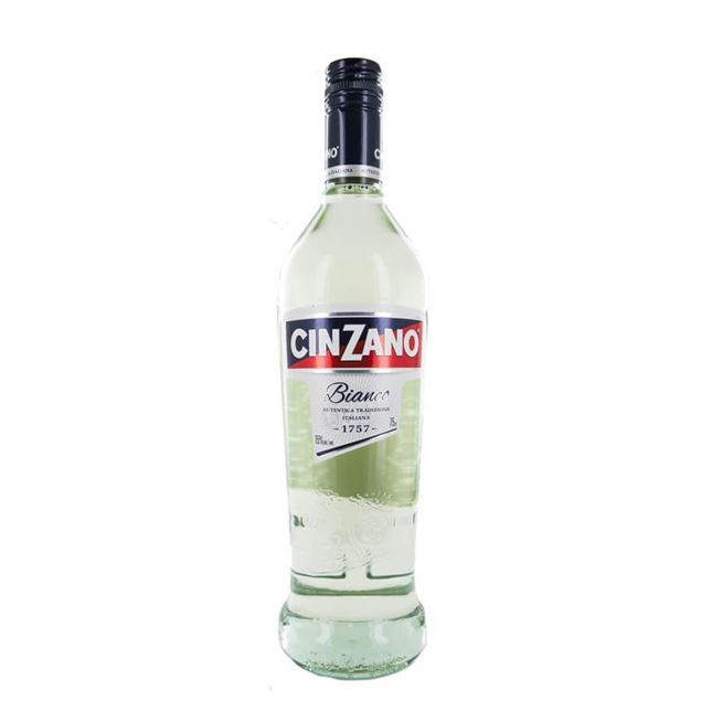 Picture of Cinzano Bianco