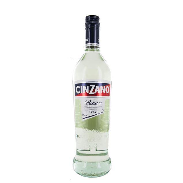 Cinzano Bianco - Venus Wine & Spirit