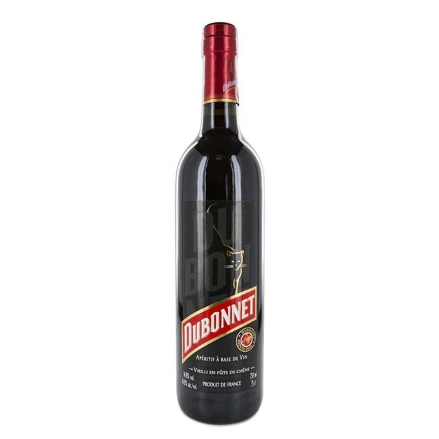 Picture of Dubonnet Vermouth
