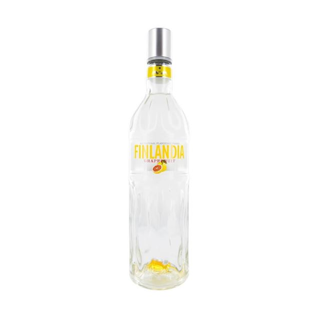 Finlandia Grapefruit Vodka - Venus Wine & Spirit