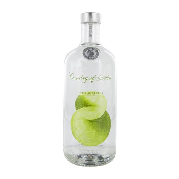 Absolut Pear Vodka - Venus Wine & Spirit