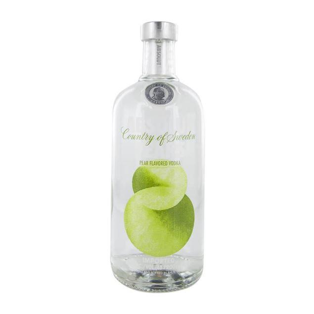 Absolut Pear Vodka - Venus Wine & Spirit