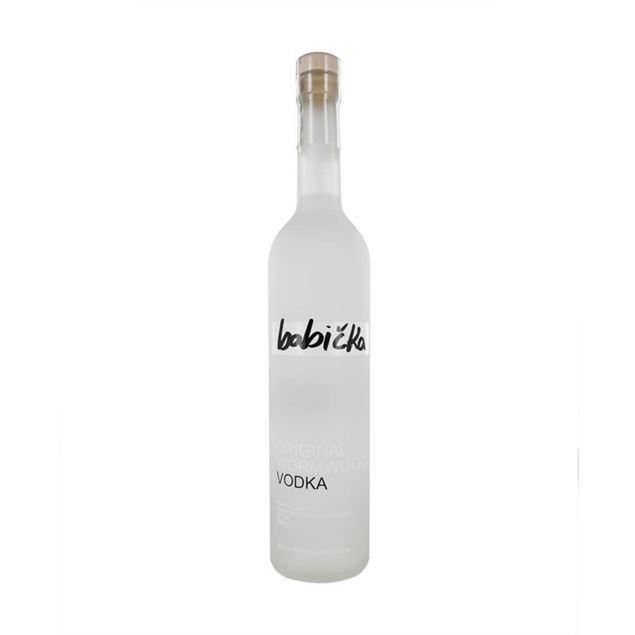 Babicka Wormwood Vodka - Venus Wine & Spirit