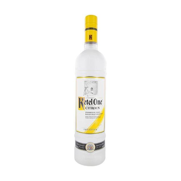 Ketel One Citron Vodka - Venus Wine & Spirit