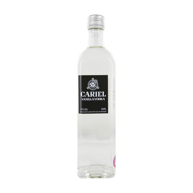 Cariel Vanilla Vodka - Venus Wine & Spirit