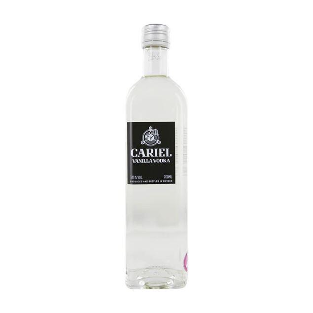 Cariel Vanilla Vodka - Venus Wine & Spirit