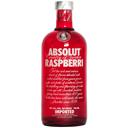 Absolut Raspberry Vodka - Venus Wine & Spirit