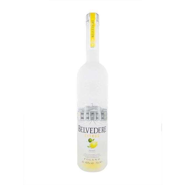 Belvedere Lemon Vodka - Venus Wine & Spirit