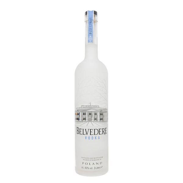Belvedere Vodka - Venus Wine & Spirit