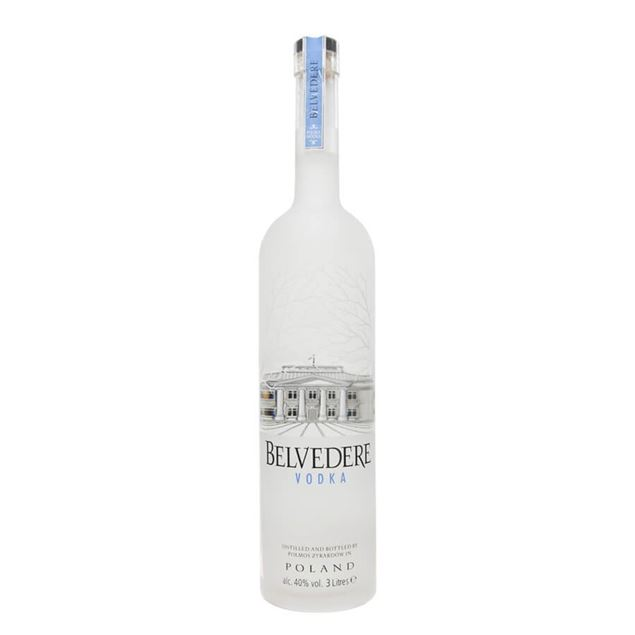 Belvedere Vodka - Venus Wine & Spirit