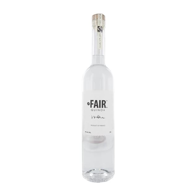 Fair Quinoa Vodka - Venus Wine & Spirit