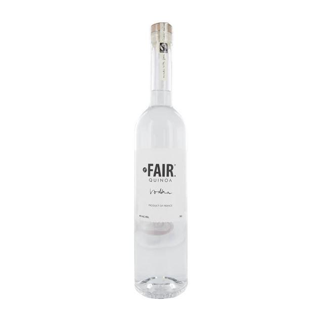 Fair Quinoa Vodka - Venus Wine & Spirit