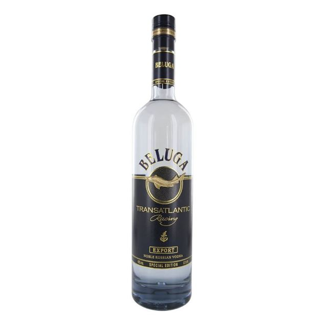 Beluga Vodka - Venus Wine & Spirit