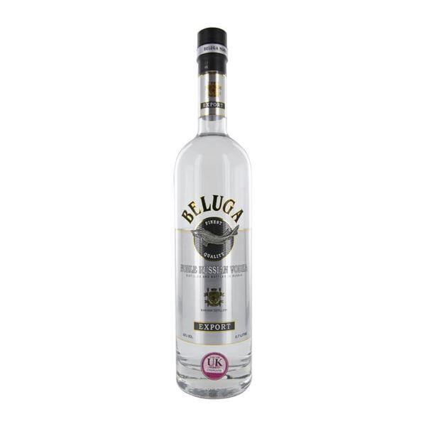 Beluga Gold  Vodka - Venus Wine & Spirit