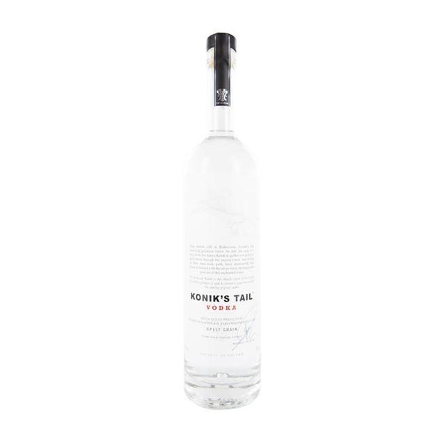 Konik's Tail Vodka - Venus Wine & Spirit