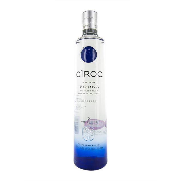 Picture of Cîroc Vodka