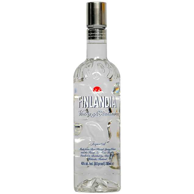 Finlandia Vodka - Venus Wine & Spirit