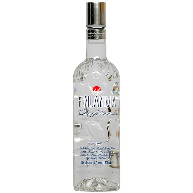 Finlandia Vodka - Venus Wine & Spirit