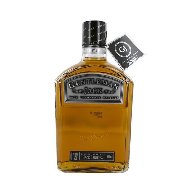Gentleman Jack Whisky - Venus Wine & Spirit