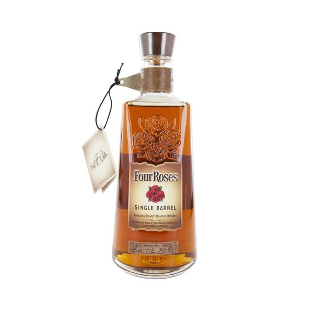 Four Roses Single Barrel Whisky - Venus Wine & Spirit
