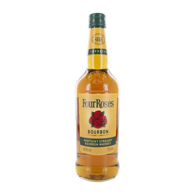 Four Roses Yellow Label - Venus Wine & Spirit