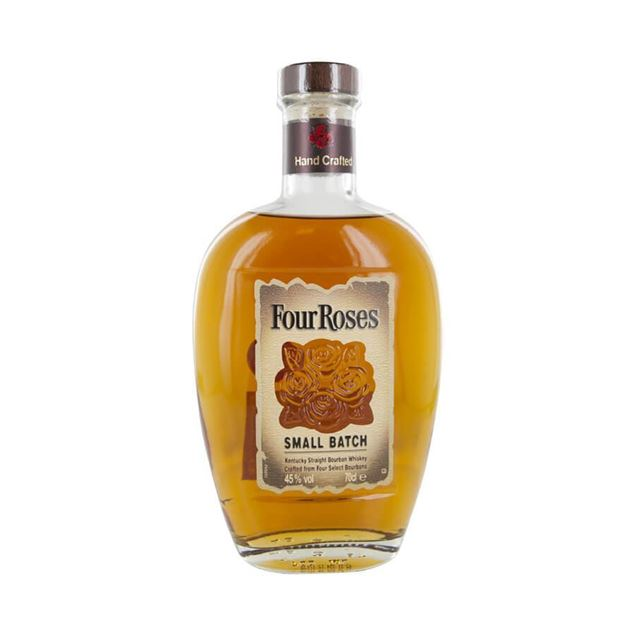 Four Roses Bourbon Small Batch Whisky - Venus Wine & Spirit