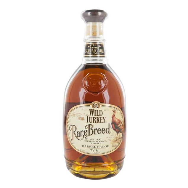 Wild Turkey Rare Breed Whisky - Venus Wine & Spirit