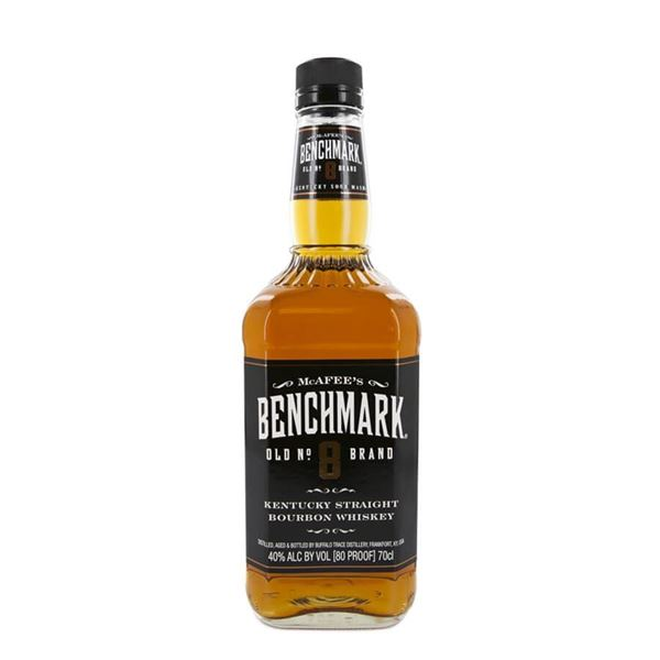 Benchmark Whisky - Venus Wine & Spirit