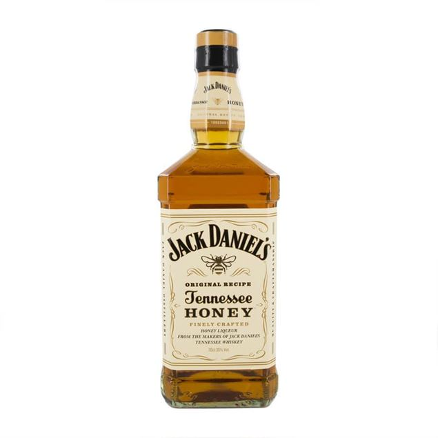 Jack Daniel's Honey Whisky - Venus Wine & Spirit