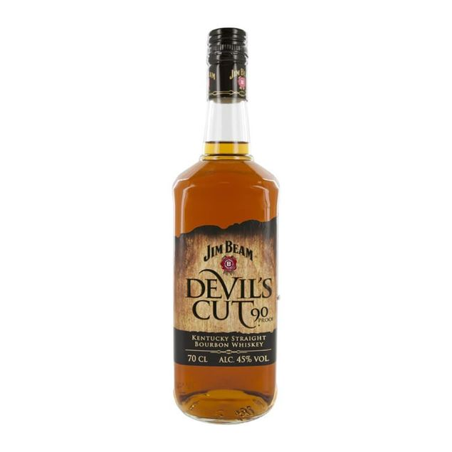 Jim Beam Devil's Cut Whisky - Venus Wine & Spirit