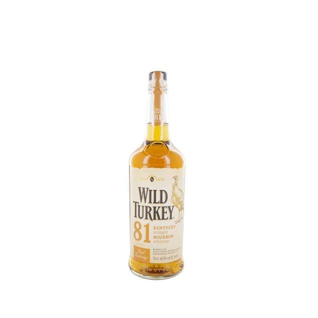 Wild Turkey 81 - Venus Wine & Spirit