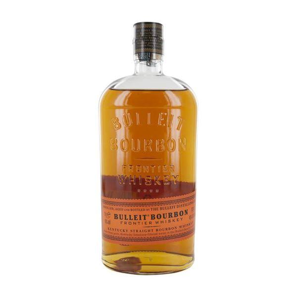 Bulleit Bourbon Whisky - Venus Wine & Spirit