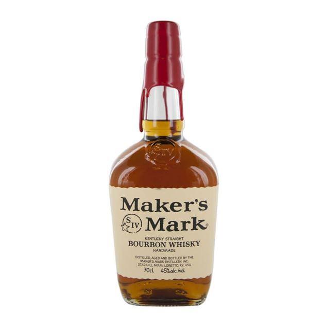 Maker's Mark Whisky - Venus Wine & Spirit
