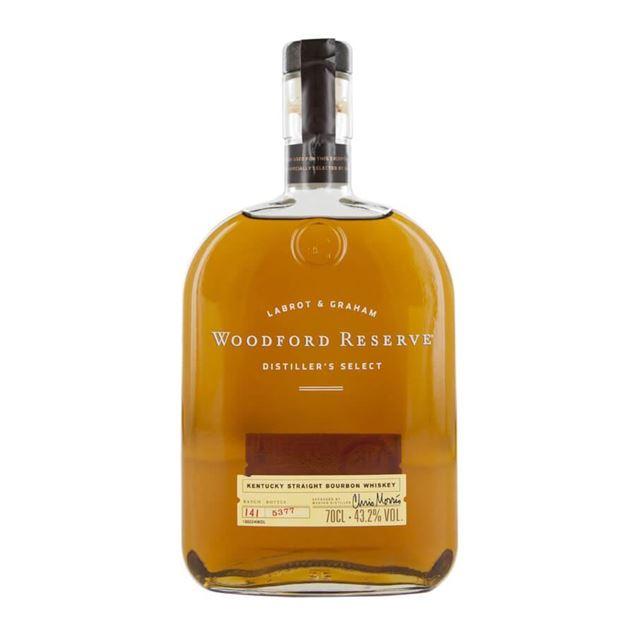 Woodford Reserve Whisky - Venus Wine & Spirit