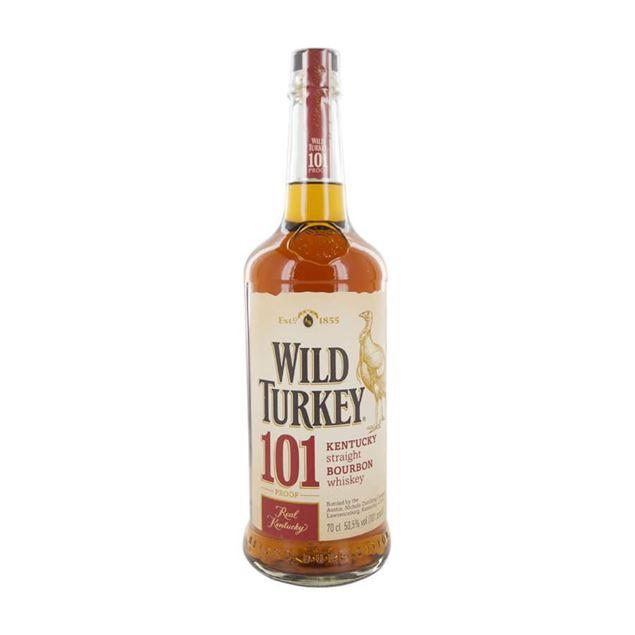 Wild Turkey 101 Whisky -Venus Wine & Spirit