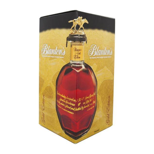 Blanton's Gold Whisky - Venus Wine & Spirit