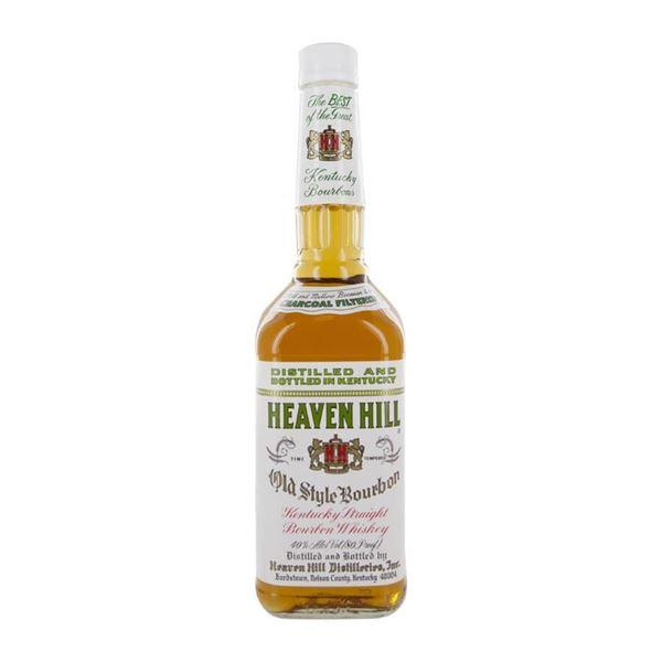 Heaven Hill Whisky - Venus Wine & Spirit