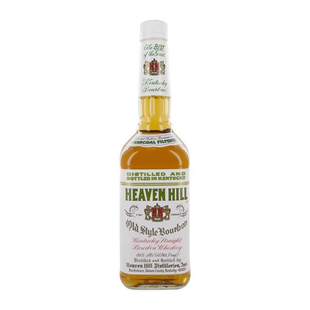 Heaven Hill Whisky - Venus Wine & Spirit