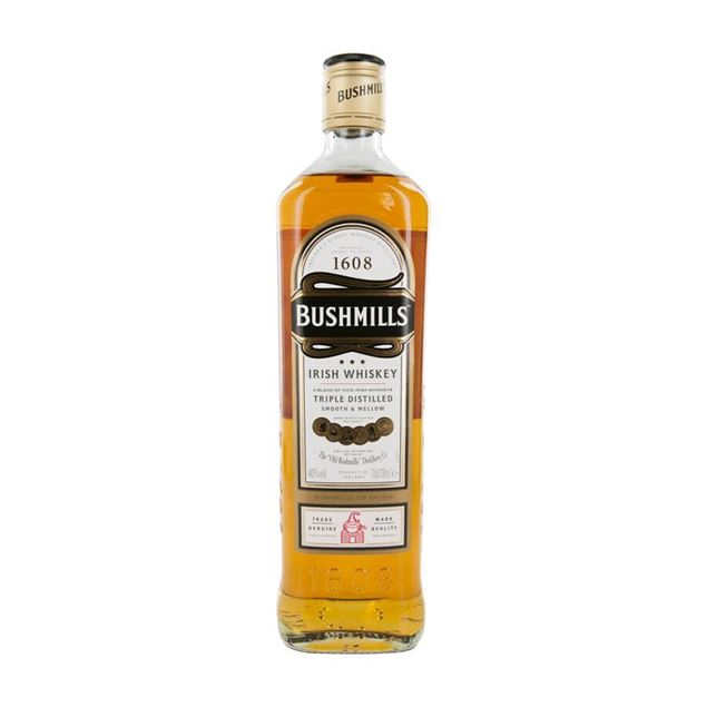 Bushmills Original  Whisky - Venus Wine & Spirit