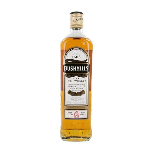 Bushmills Original  Whisky - Venus Wine & Spirit
