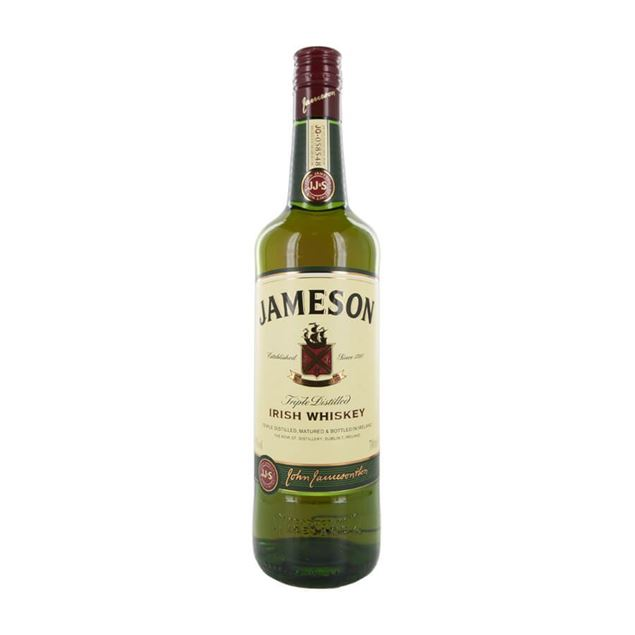 Jameson  - Venus Wine & Spirit